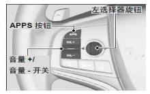 冠道音响遥控装置