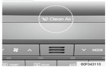 名图空调清洁空气系统