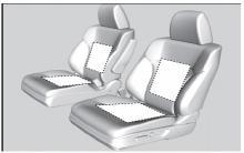 奥德赛座椅加热器使用方法